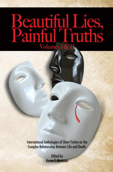 Beautifuyl Lies, Painful Turths Volume I & II Bundle, suspense, horror, supernatural, anthology