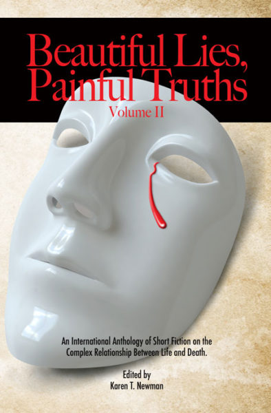 Beautiful Lies, Painful Truths Volume II by Left Hand Publishers, supernatural, thriller, anthology