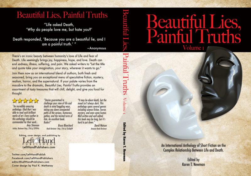 Beautiful Lies, Painful Truths