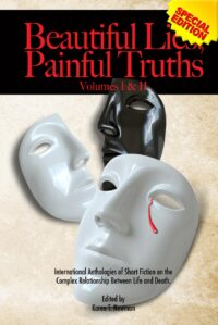 Beautiful Lies Painful Truths short stories anthology science fiction sci-fi