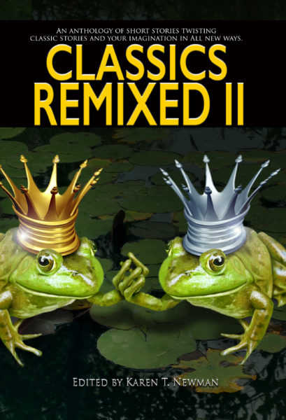 Classics ReMixed Vol. II anthology by Left Hand Publishers