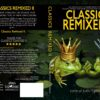 Classics Remixed Vol II short stories anthology fairy tales