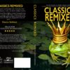 Classics ReMixed anthology of short stories twisting fairy and classic tales