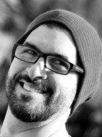 Featured author Devin Bradley