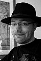 Left Hand Publisher Featured Author: Joachim Heijndermans