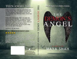 The Demons Angel by Maya Shah