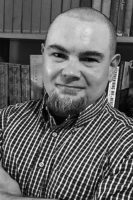 Left Hand Publisher Featured Author: Jason J. McCuiston