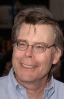 Stephen King, master of character development and dialectic dialogue
