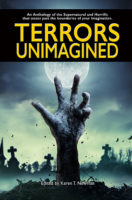 Terrors Unimagined, an anthology of horror by Left Hand Publishers