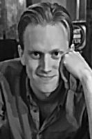 Left Hand Publisher Featured Author: Rory Warwick