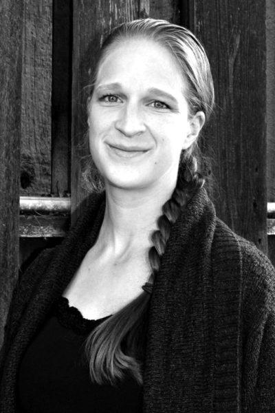 Featured Author: Tara Curnow