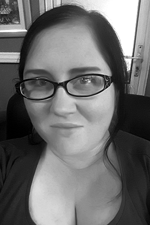 Featured Author: Cara Fox