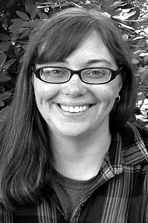 Featured Author: Carrie Gessner
