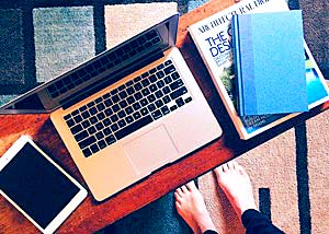 Social media marketing for authors & writers