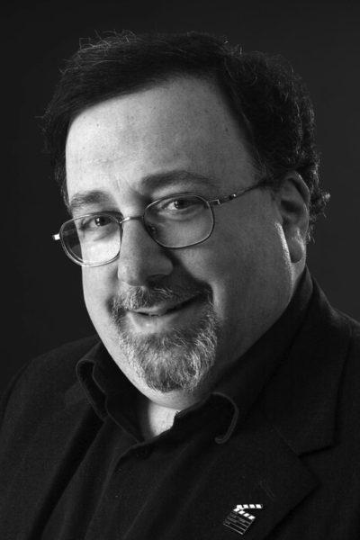 Featured Author: Daniel M. Kimmel