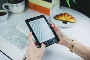 Publishing to Kindle, eBooks, iBooks, Nook