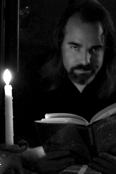 Featured Author: A.P. Sessler