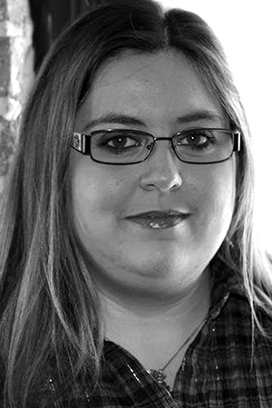 Featured Author: Andrea L. Staum